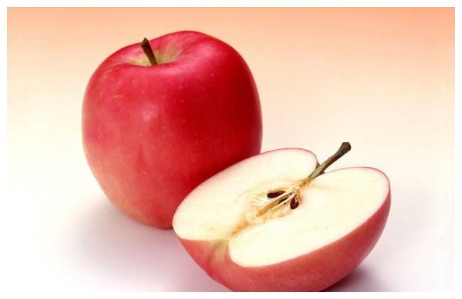 苹果减肥法把握这三个黄金点