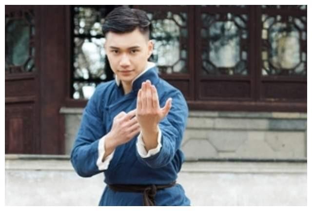 劝李宗仁去读陆小的贵人武师有什么故事?