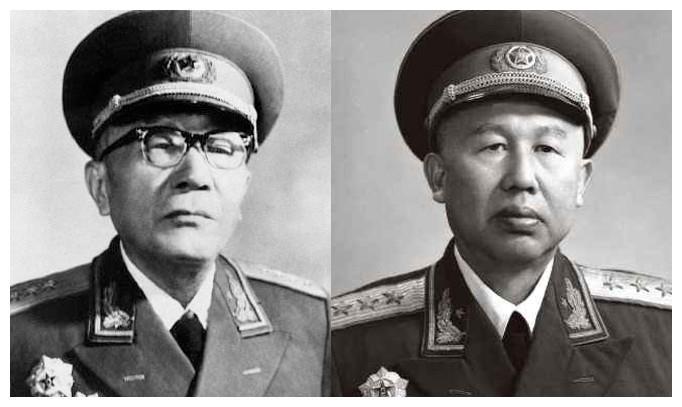 红军长征时,王平搞恶作剧,黄克诚气得用棍子打他