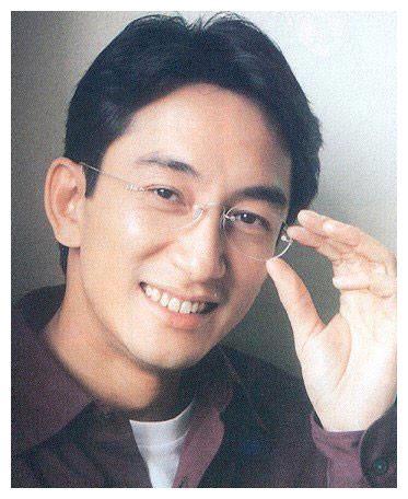 公认22年前最帅9张脸:严屹宽上榜,古天乐第五,第一帅到窒息