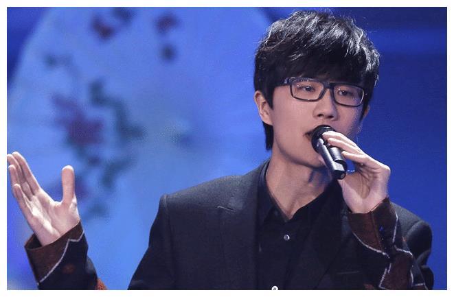 当年走红全网的三位歌手:汪苏泷、许嵩和徐良;如今都过得如何