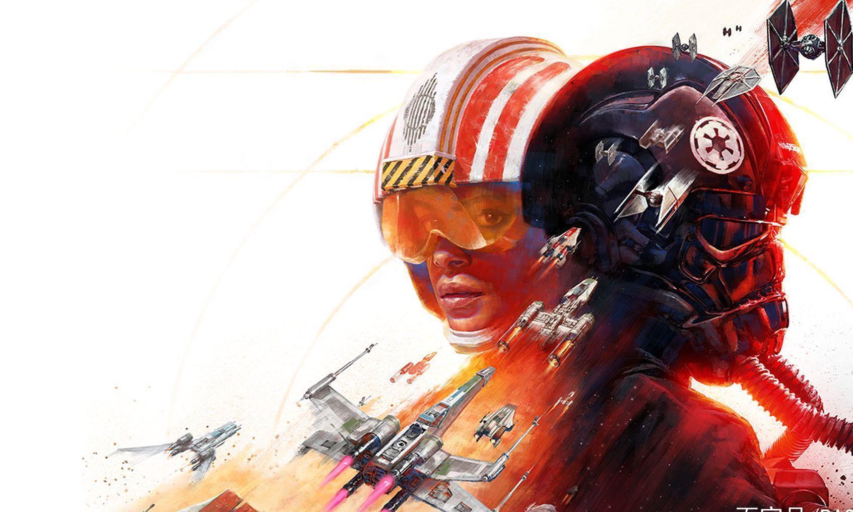 《星球大战:战机中队》工作室正在开发多个未公布的游戏项目