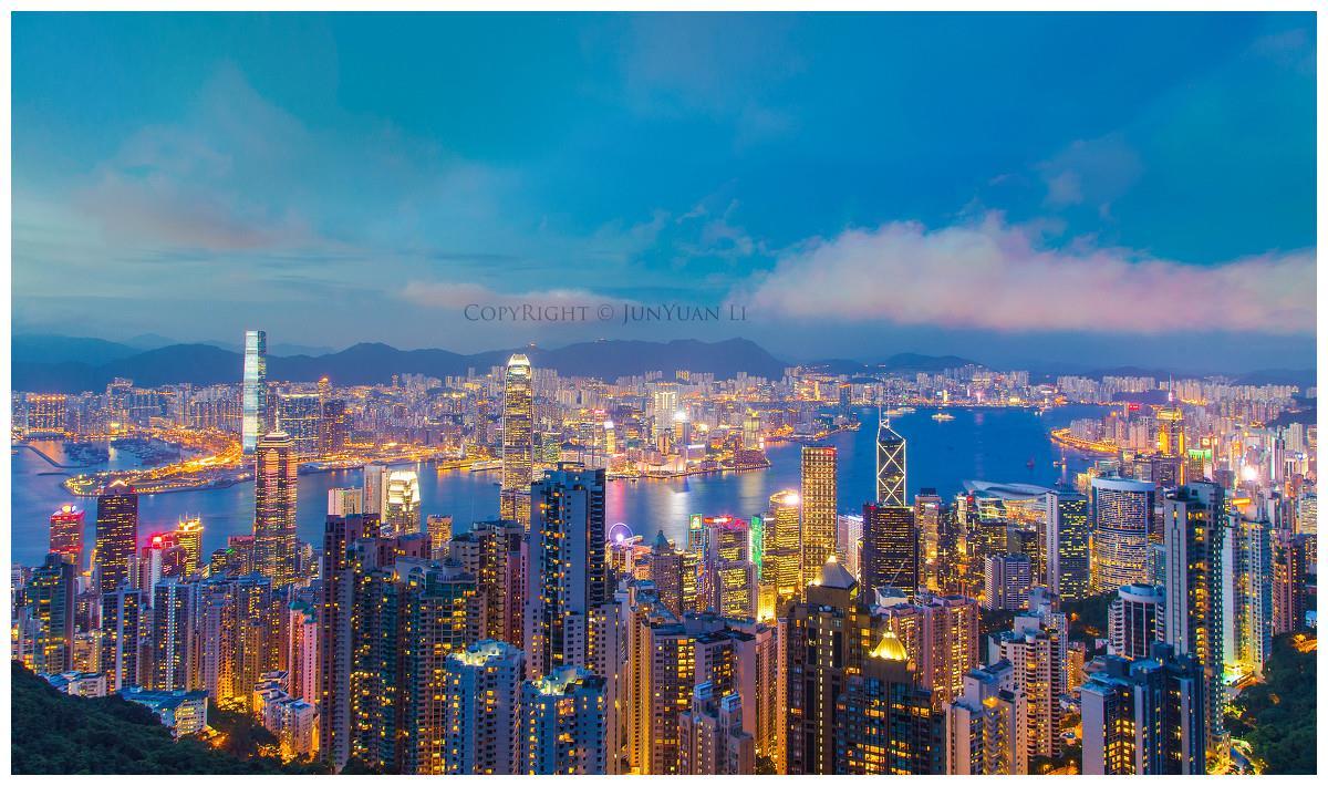世界上生活成本最贵的城市,第一名在中国,不是北上广深!