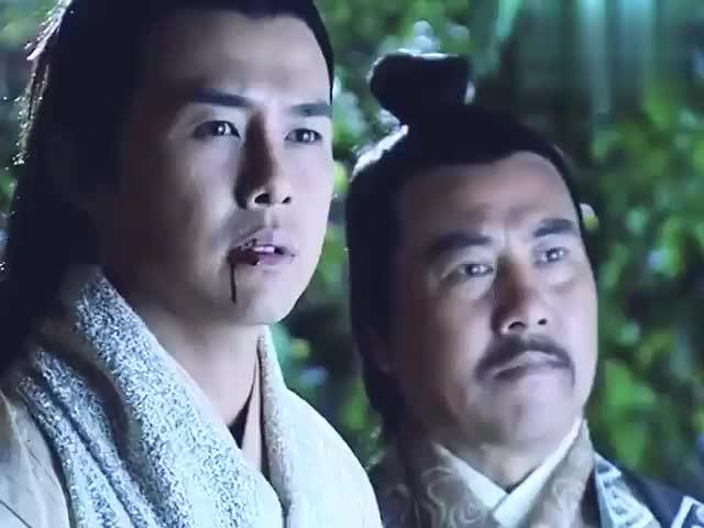 仙剑奇侠传:拜月让晋元去蜀山,劝逍遥和灵儿下山,怕了剑圣啊