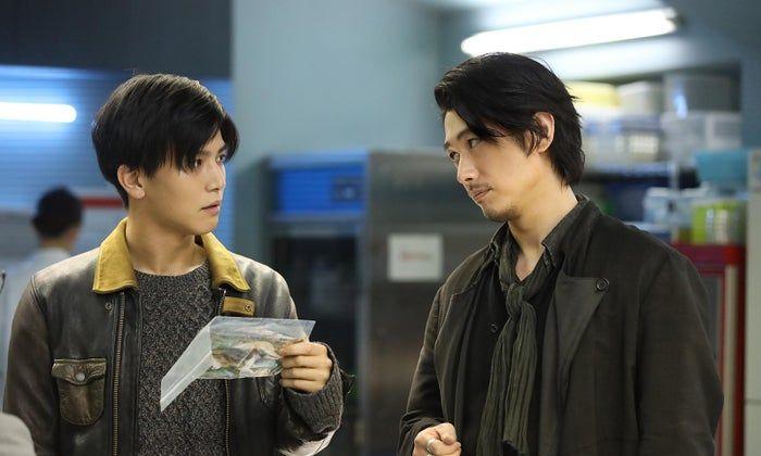 组图:《夏洛克》第8集剧照发布 藤冈靛继续破解新案件
