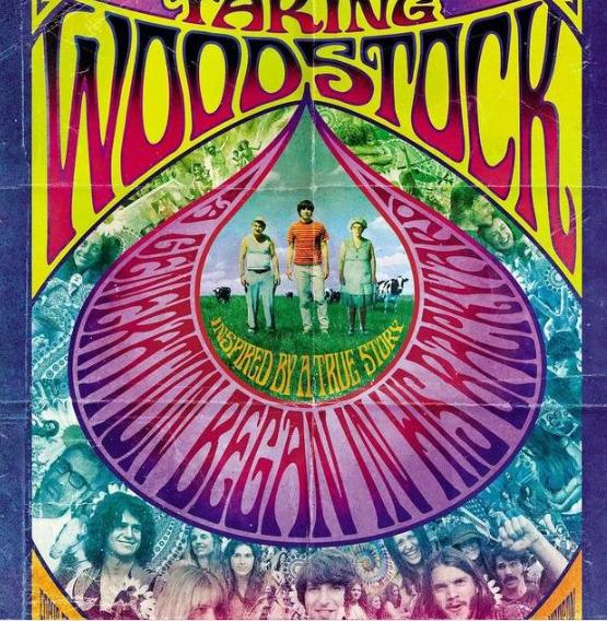 《制造伍德斯托克音乐节》:怀念的不是音乐,而是消逝的纯真