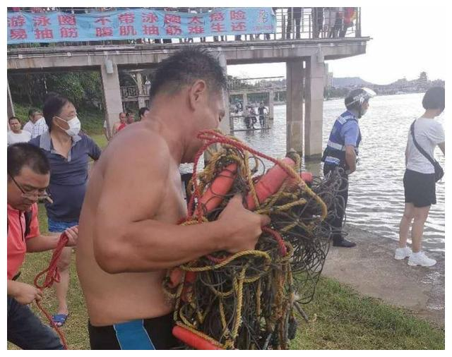 端午节惠州3个孩子溺亡:夏天带娃游泳,有2件危险事最好别做