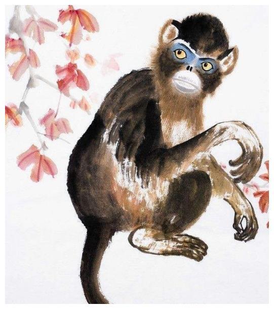 2021年生肖猴运气最好的生肖吗机遇不错,爱情事业双丰收
