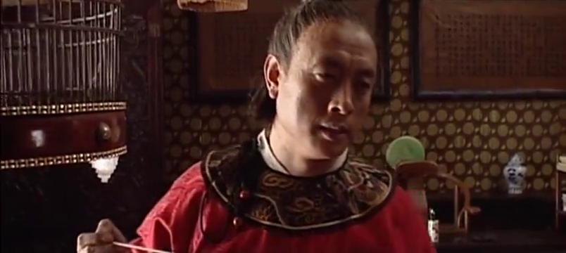 大明王朝:陈洪要黄锦,把放了的芸娘,给抓回来!