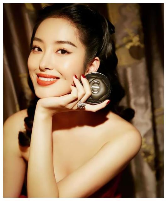 杨采钰是《大江大河2》最大败笔,看她的大香肠嘴,剧情都不香了