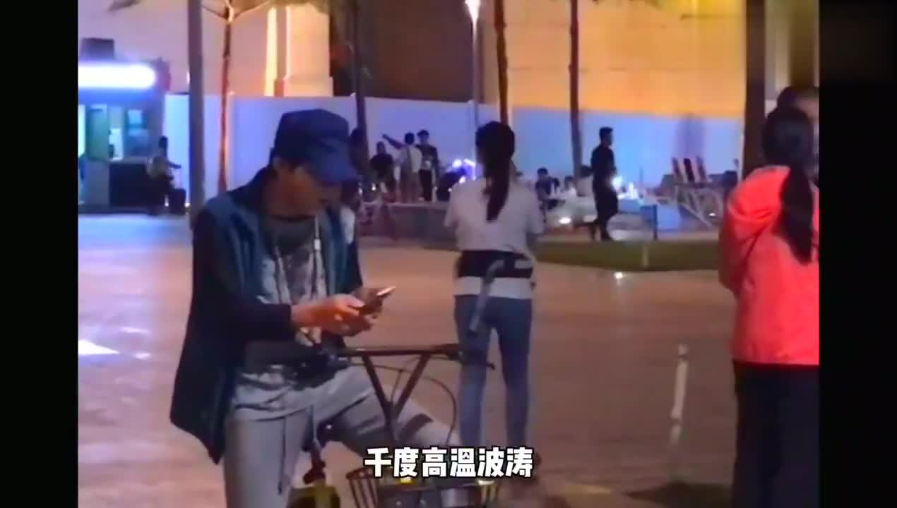 翻唱《敢爱敢做》爆火!原唱是80年代23次夺冠香港电台龙虎榜的他