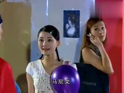 星梦缘:俊璂和文希参加舞蹈比赛,思彤不去现场,文希很失望