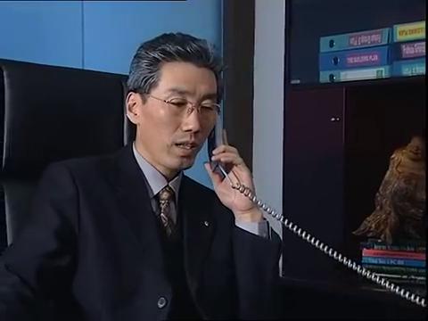 群英会:宁天被律师下最后通牒,希望他带老婆去韩国领遗产