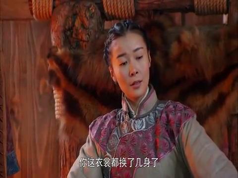 肖桂英说不管什么时候这仍然是九山十八寨