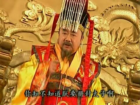 现在文武百官都相信这假的颐亲王是真的