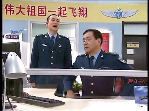 大学生士兵的故事:连长给了王大磊一个大写的尴尬!