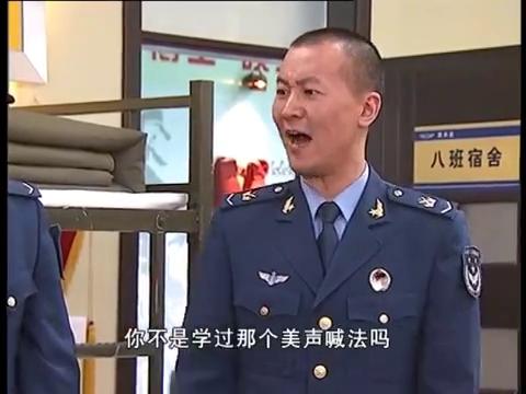 大学生士兵的故事:小黄医生没辙了吧,王大磊较真了!