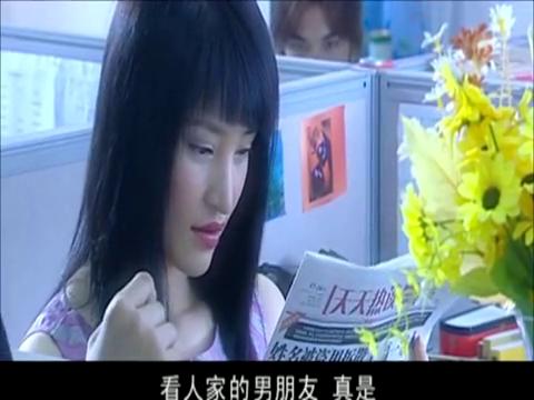 蝴蝶飞飞:金薇薇看到报道,打电话想找蓝冬晨求证
