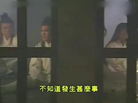 当年我最爱看的《锦绣良缘》里,胡杏儿竟然也出演过!