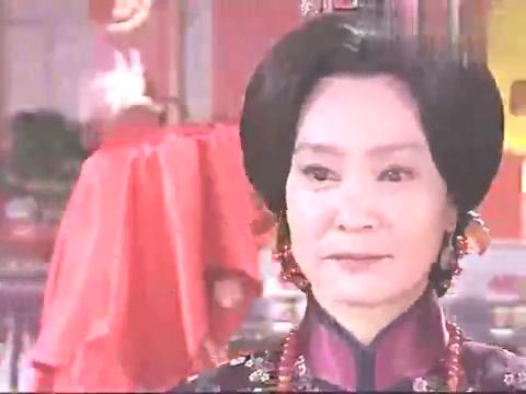 《谁知女人心》安华大婚之日,必须从老夫人的胯下钻过去才行(1)