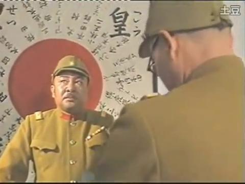 影视:日军进攻山西,阎锡山退至五台山骑着毛驴来八路军总部