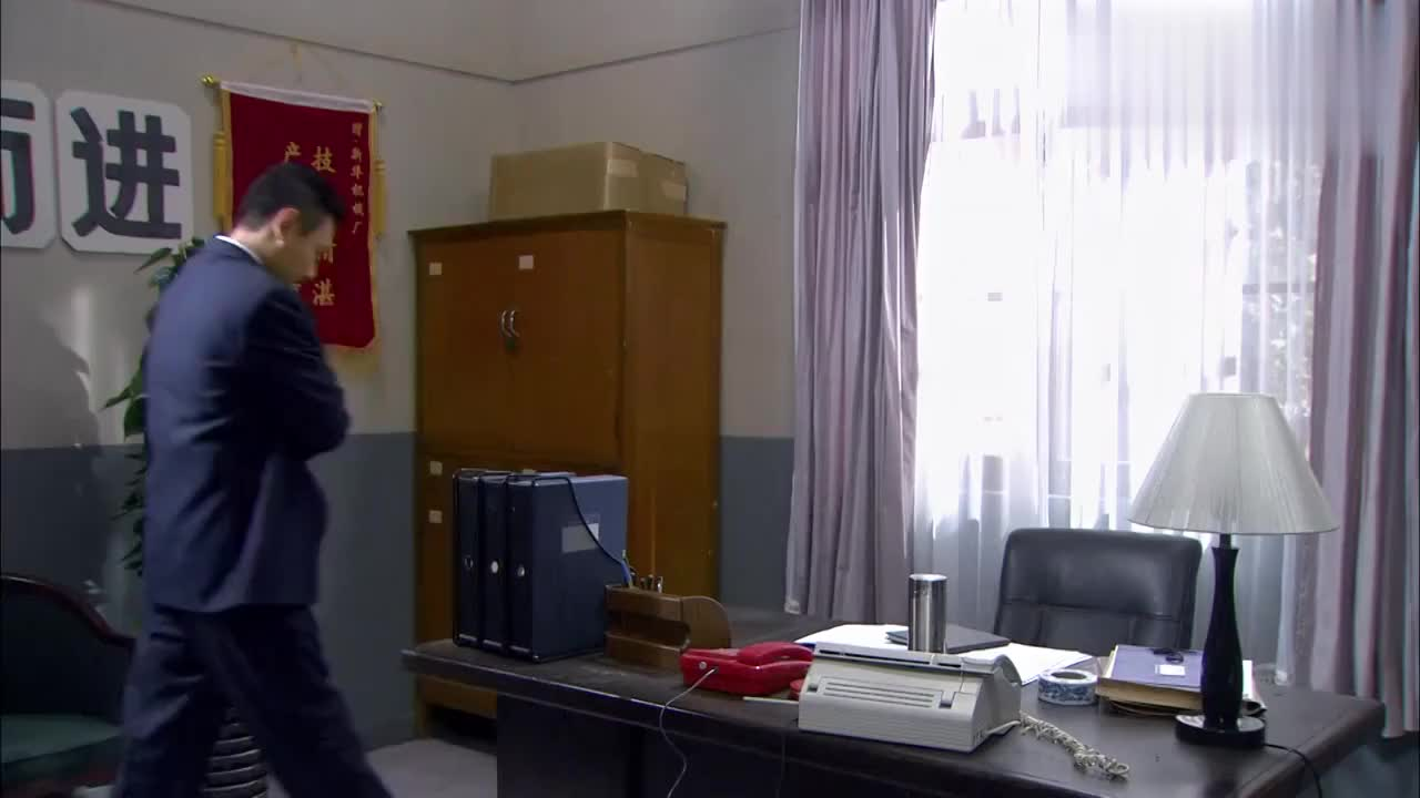 亲爱的领导同意宝莉进厂可马学武不同意了只因自己心中有鬼iB7