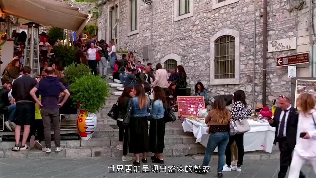 女多男少的国家美女如云在国外找男友中国男人想娶又不敢娶