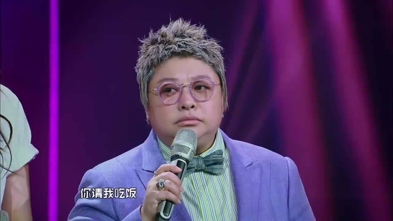我想和你唱:韩红声泪俱下爆汪涵太抠,竟然没吃过他一顿饭!