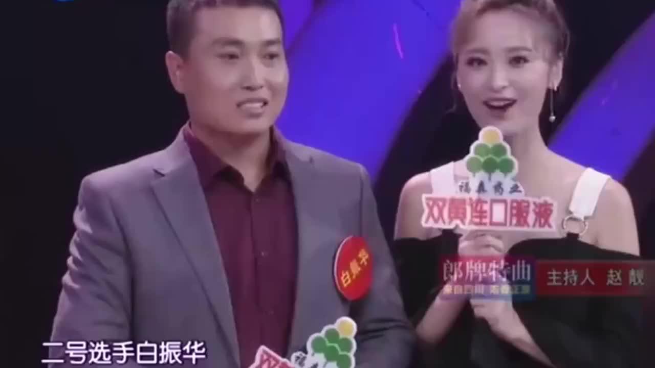 梨园春:乡村教师来梨园春打擂,获名家小香玉赞赏!