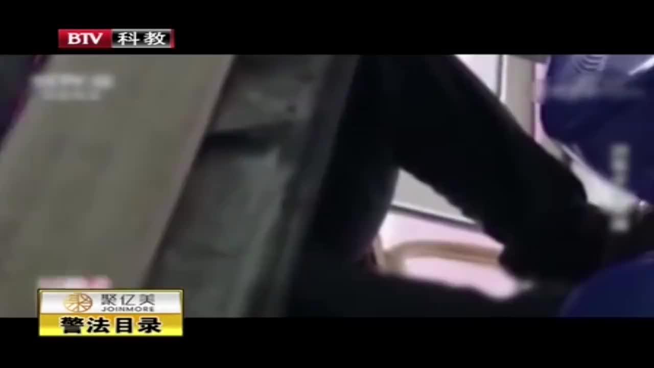 视频暴露当时内幕黑导游被刑拘花样百出逼游客消费