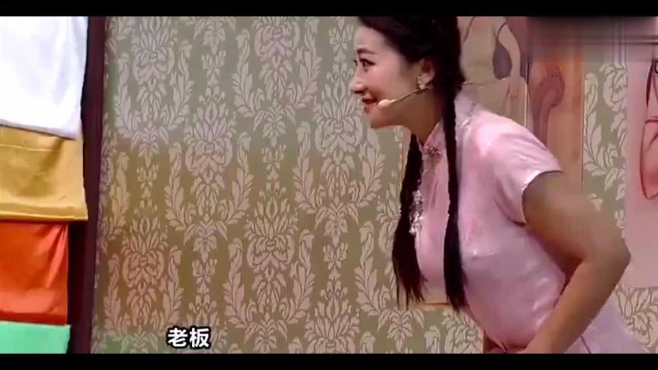 陈紫函艰难量腰围,陈志朋没有昔日小虎队的风采?但喜剧效果很强