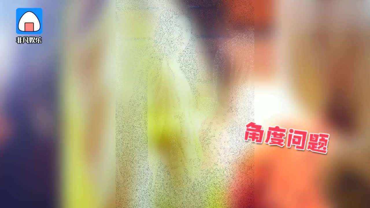33岁杨幂被指脸崩坏:皮肤松弛脸蜡黄 下巴凹陷惊现颈纹