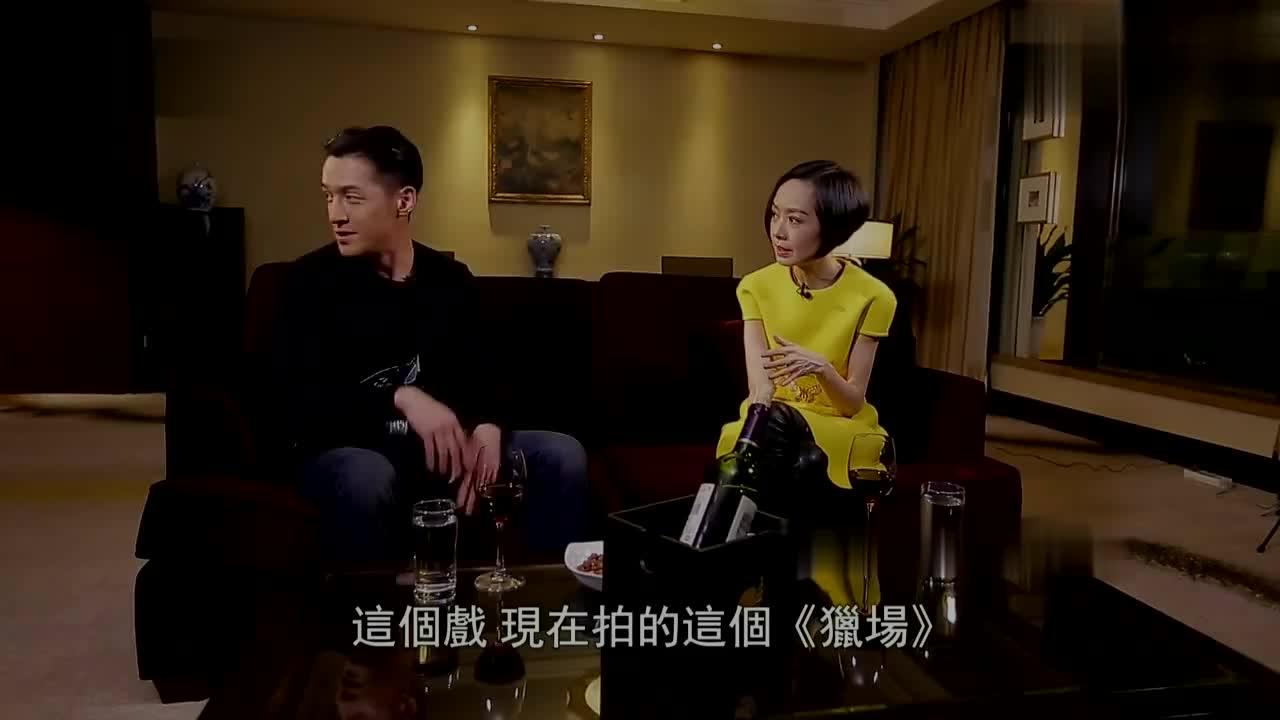 胡歌:得到妈妈的表扬比获金鸡百花奖还让我高兴