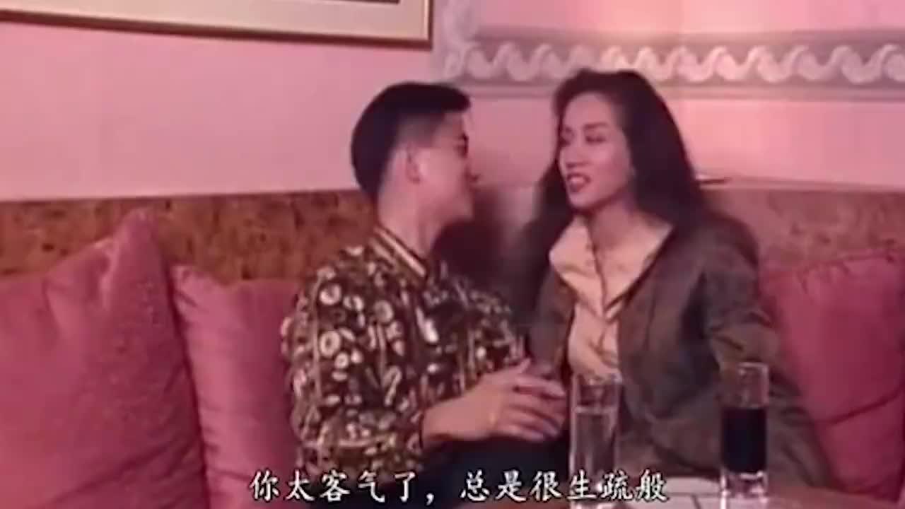 陈百强和梅艳芳聊天画面曝光,终于明白:何超琼为何对他念念不忘