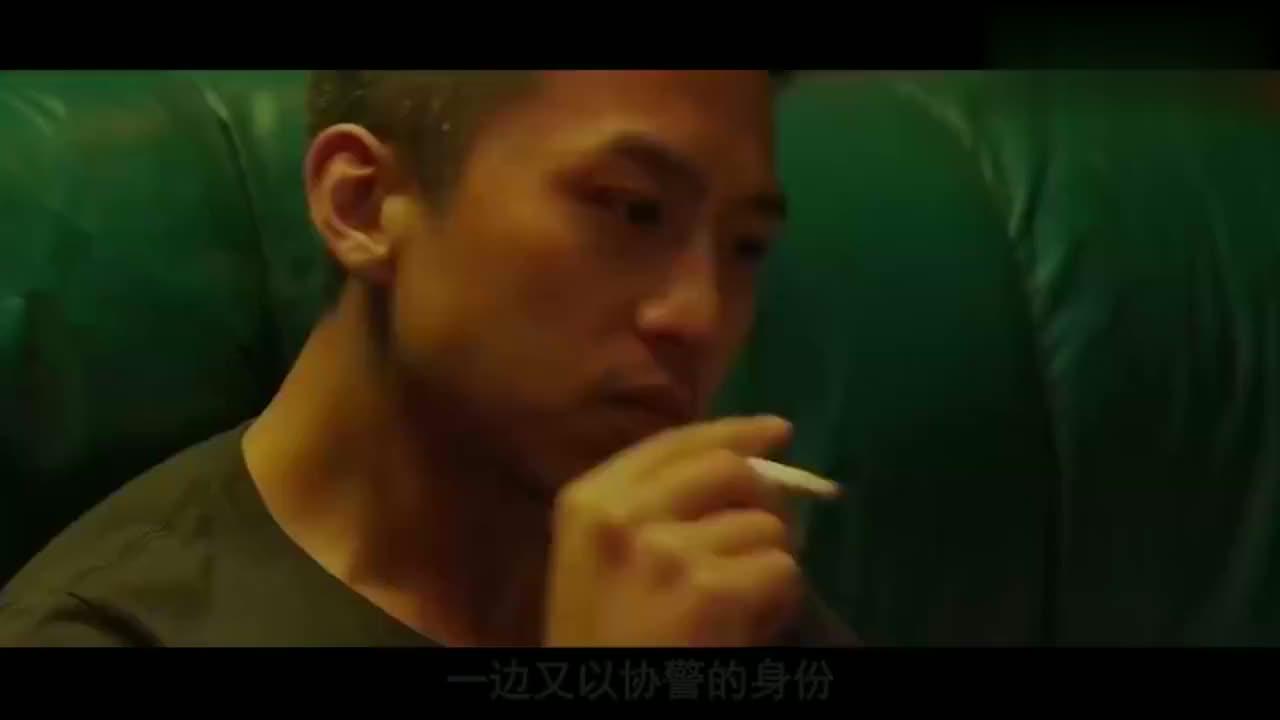 烈日灼心:邓超在充满排泄物的臭水沟拍戏,险些溺水
