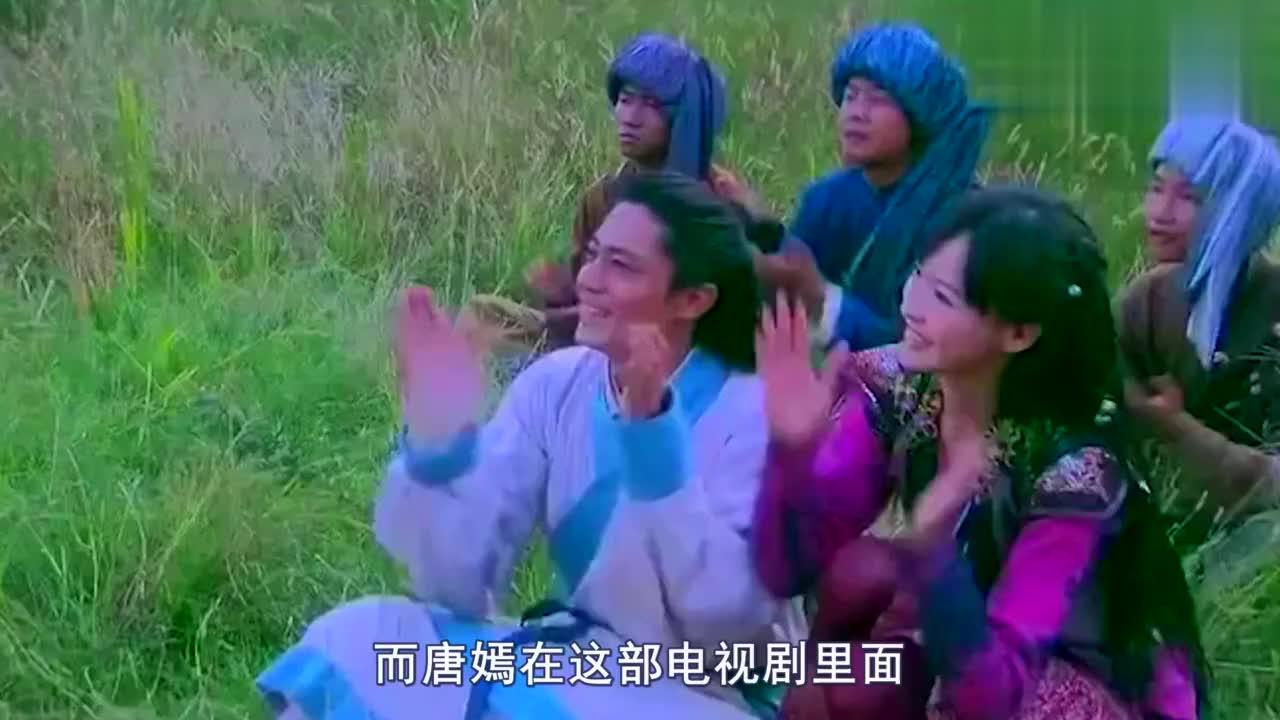 唐嫣新剧来袭,担当实力派演员窦骁,看阵容肯定又一爆款无疑啦!