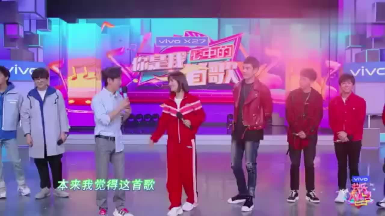 杜海涛刘维上演吵架版《你要的全拿走》,胡彦斌听完想打人