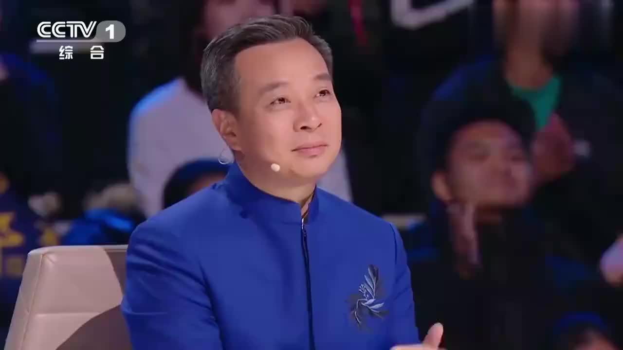经典咏流传:朱丹讲解凉州词被康老师夸奖,说的太好了!