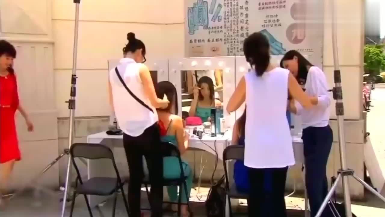 陈豪、黎耀祥、林峰、马国明主演趣剧,全明星阵容,太多熟悉面孔