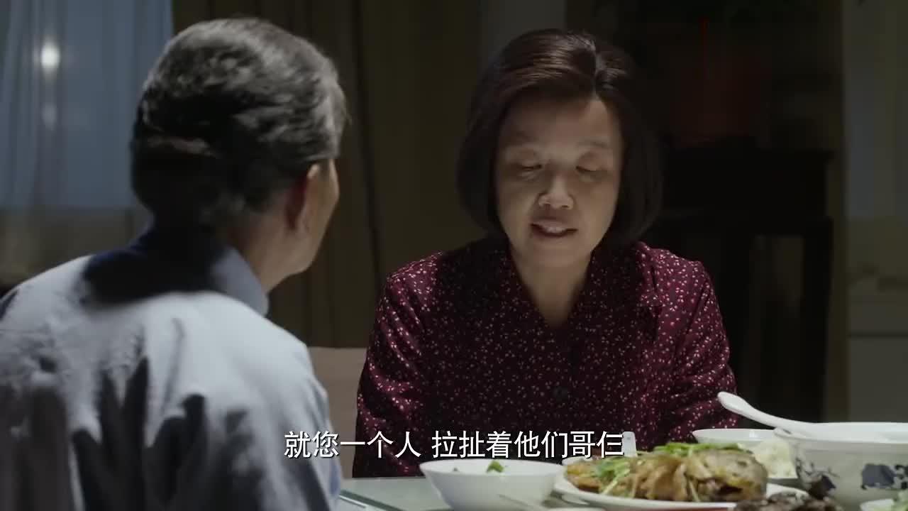 海棠依旧:八婶讲述总理儿时故事,从小有志气,为中华崛起而读书