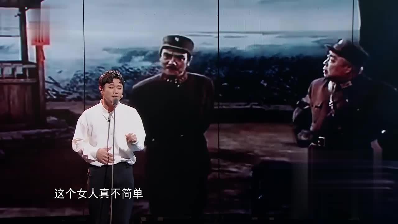 肖央张萌这俩人太宝藏了,居然还会唱京剧《沙家浜》
