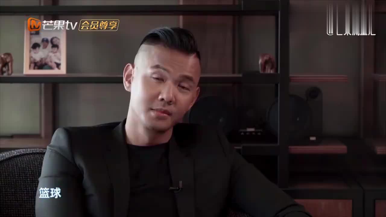 陈建州投篮出师不利,周杰伦为陈建州正名,篮球是真的地表最强!