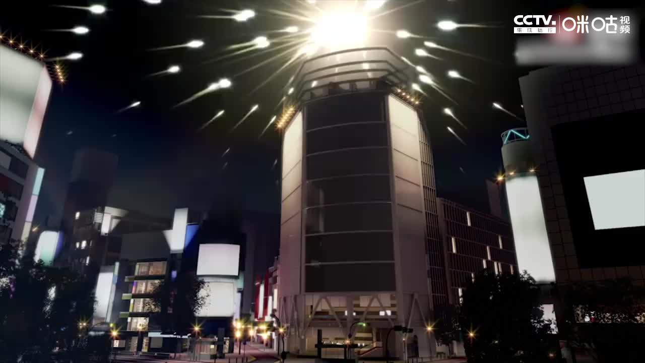 不愧动漫王国!东京奥运会吉祥物最新动画短片出炉 是童年的味道