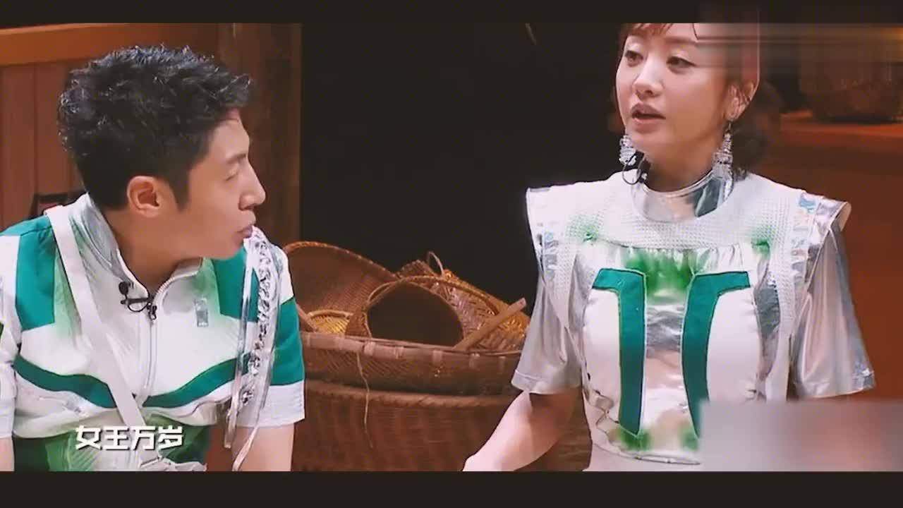 """""""最懒女星""""杨蓉:演戏当兼职,颁奖基本不去,出道24年不缺戏拍"""