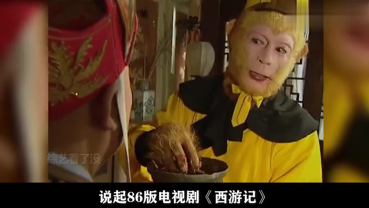 迟重瑞:饰演唐僧成名,娶大他11岁女首富,结婚30年拒绝百亿遗产