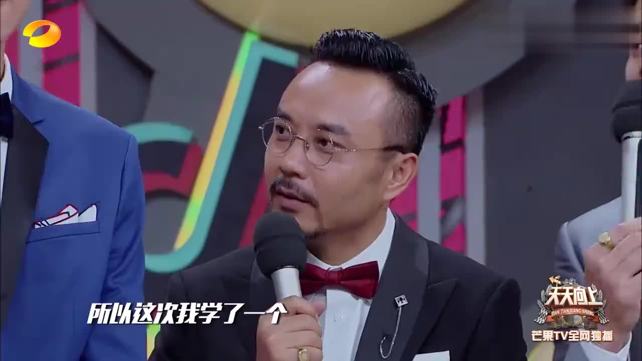 张子枫爆彭昱畅剧场猛料,问彭昱畅:哥你是要面子的吗?好可爱!