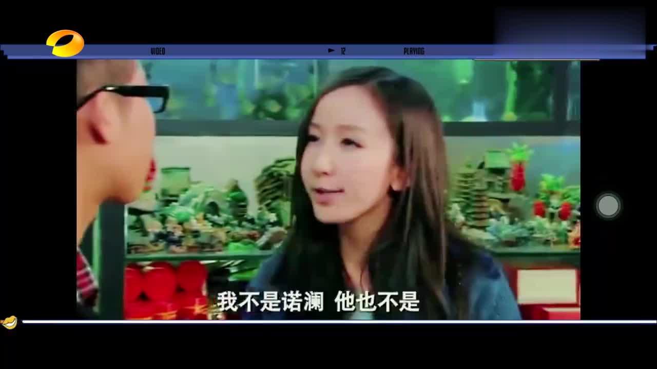 娄艺潇重演《爱情公寓》,素颜出镜太惊艳,粉丝惊呼:真美!
