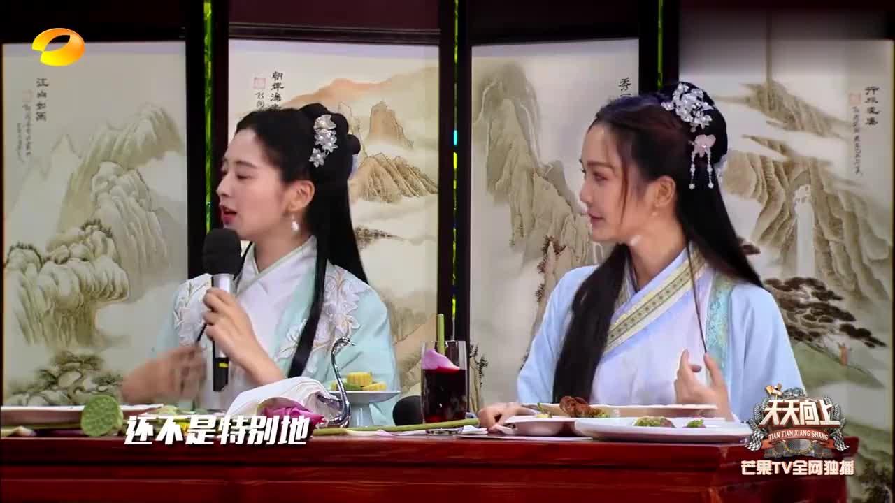 中国古代服装复原团队来袭,一出场神还原当时古装,视觉盛宴啊!