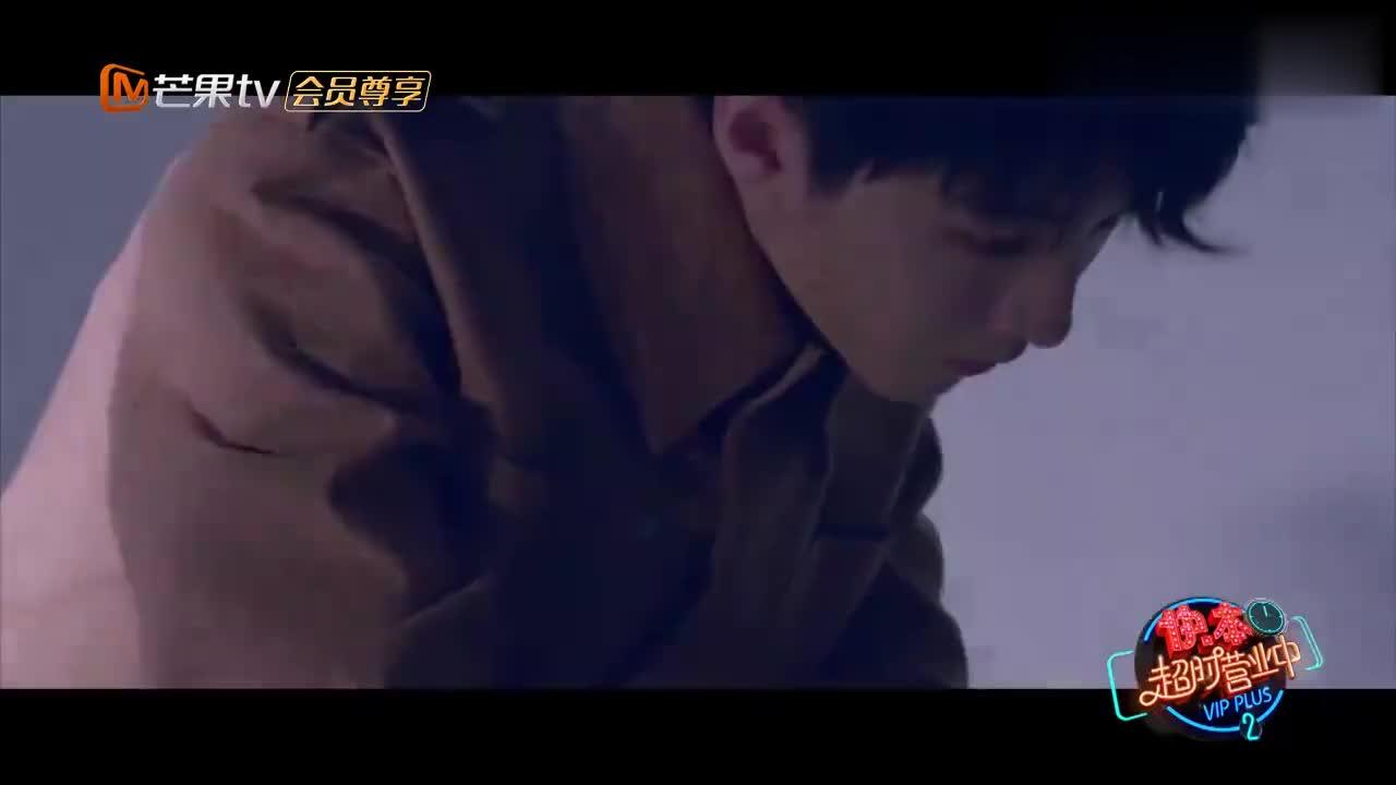 王俊凯演唱《谢谢你的爱》,烟熏嗓好听到爆!谢霆锋都为他伴唱!