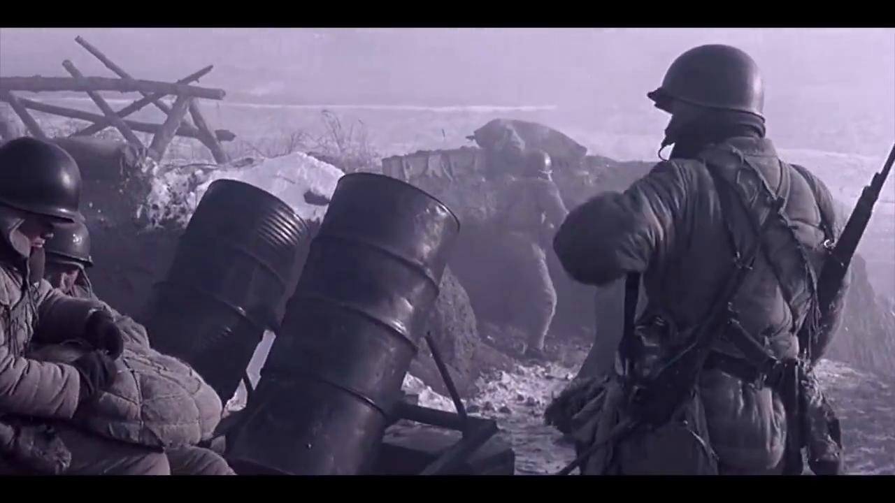 一直没搞懂的一个章节,这炸药包到底是怎么从汽油桶发射出去的?